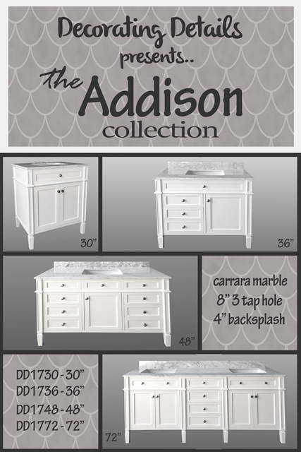 ADDISON COLLECTION POSTERworkjpg